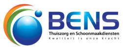 Logo BENS Thuiszorg en Schoonmaakdiensten B.V